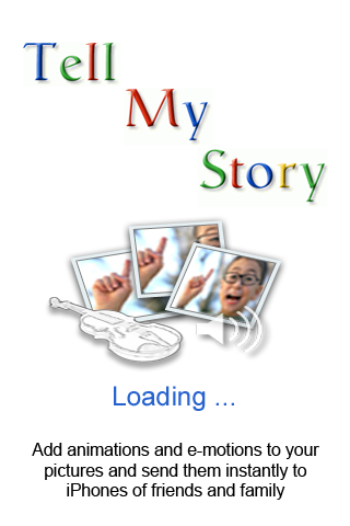TellMyStory - Default image